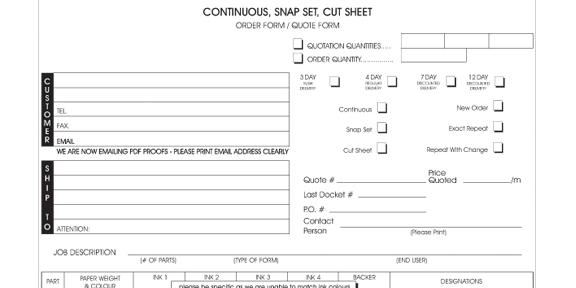 Emirates Printing Forms Establishment - Continuous Forms ...